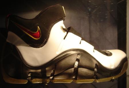 Nike LeBron IV Remix PE