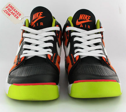 Nike Air Tech Challenge New Colorway