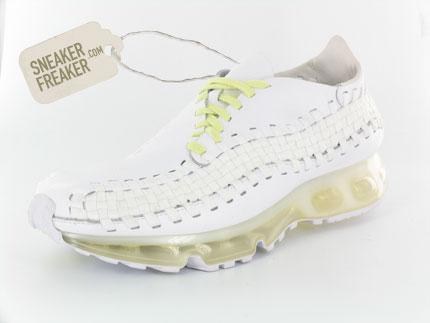 Nike Footscape Woven 360