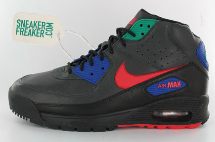 New Nike Air Max 90 Boots