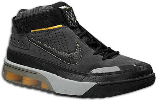 nike shox basketball 2007