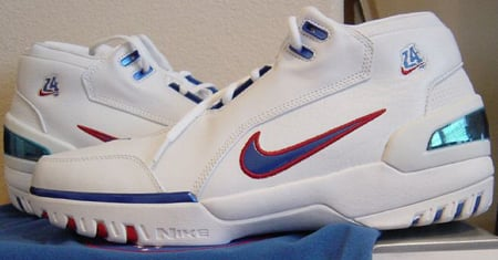 Nike Lebron I AZG All Star PE