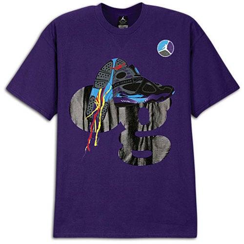 Air Jordan Retro 8 And 11 IE Clothing | SneakerFiles