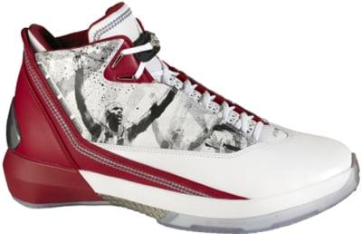 1356db198bcb3e WhiteVarsity Red-Black 175.00. Air Jordan Release Dates XX2 Omega . ...