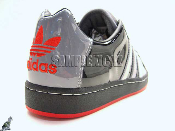Adidas Ultrastar Patented Leather