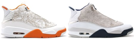 Air Jordan Dub Zeros