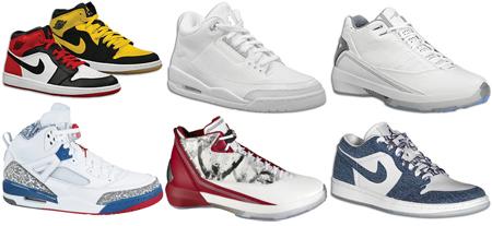 Air Jordan Release Dates Updated April Edition