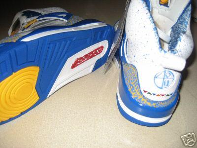 Air Jordan Spizike Do the Right Thing