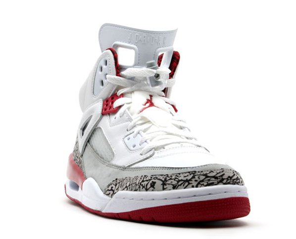 Air Jordan Spizike Fire Red