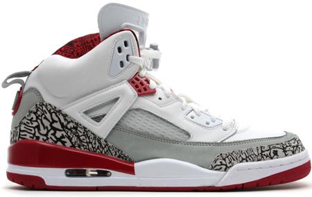 Air Jordan Spizike Fire Red | SneakerFiles