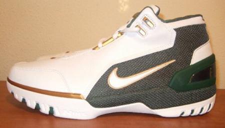Nike LeBron I AZG SVSM PE
