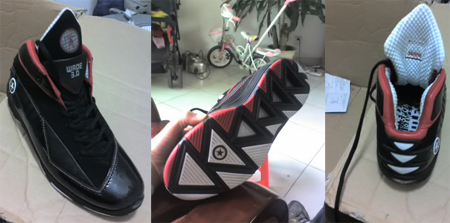 Converse Wade 3.0 Early Preview