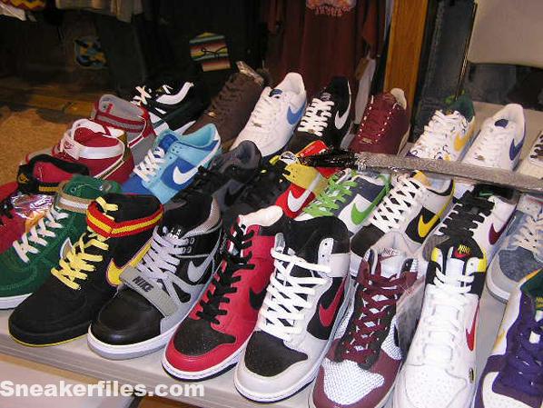 Crucial Kicks 101