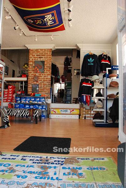 First Sneaker Shop in Utah 10
