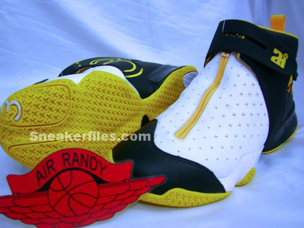 Reebok Answer 10 Player Exclusive