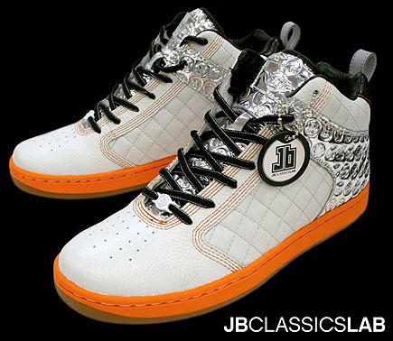 JB Classics x M-DOT