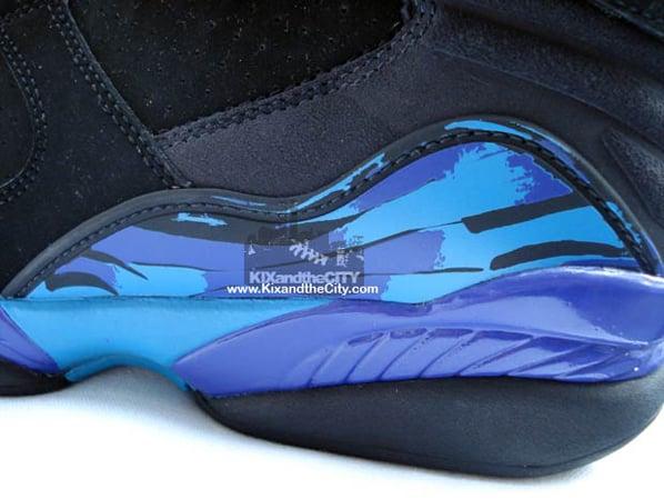 Air Jordan Aqua 8 Retro