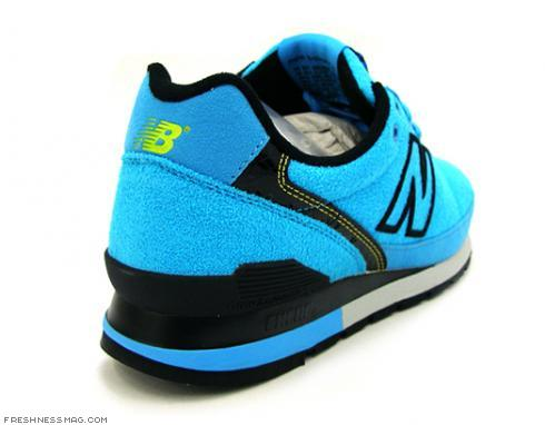New Balance A01 3 Colorways