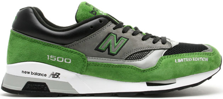 New Balance | Sneaker Files