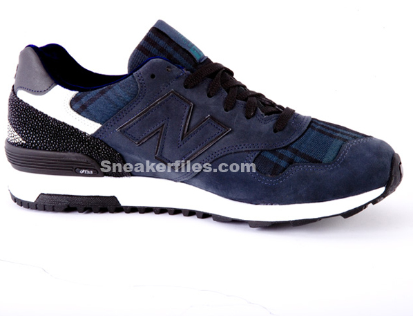New Balance Super Team 33 take 2