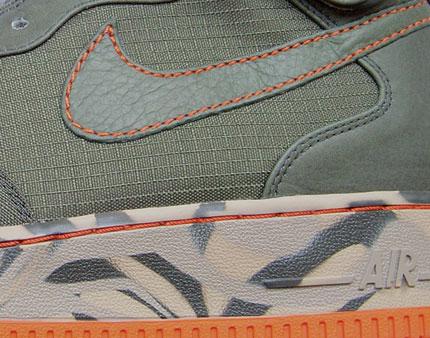 Nike Air Force 1 Berlin