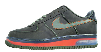 Nike Air Force 1 Berlin