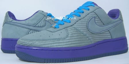 Nike Air Force 1 Possible Japan Release