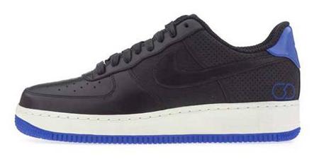 Nike Air Force 1 Supreme Hiroshi Fujiwara