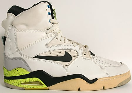 reasonable price big discount exclusive shoes Retrospect Week 5: Nike Air Command Force | SneakerFiles