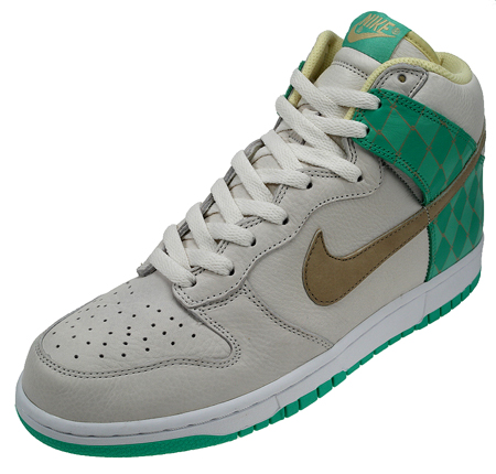 Nike Dunk Urban Country Pack Green