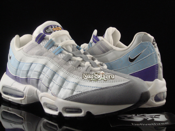 cozy fresh cheapest pretty cheap Nike Koinobori Pack Court Force and Air Max 95 | SneakerFiles