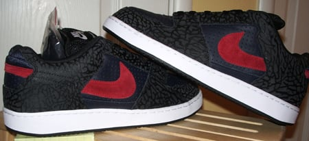 Nike SB Team Edition Elephant Print