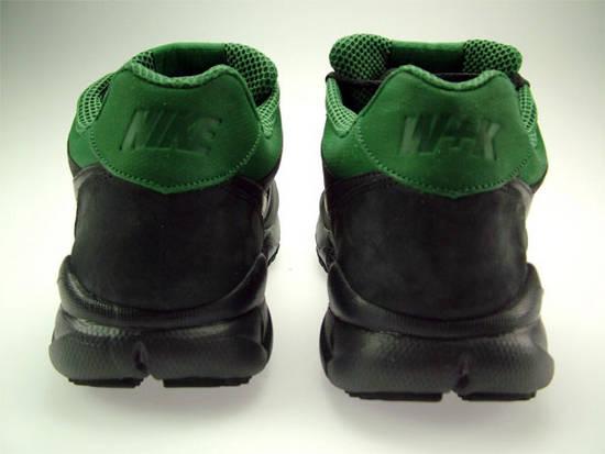 newest 6f208 7e9e4 Nike Dunk Trainer Low Hybrid x Wieden + Kennedy Nike x Wieden + Kennedy  25th Anniversary Sneaker Highsnobie Nike x Wieden + Kennedy 25th  Anniversary Sneaker ...