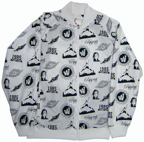 Nike Air Jordan Reversible Jacket   Purchaze  cd0ad383b