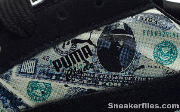 best sneakers 1ff41 ea9dc Puma Clyde x Mita Extended Look | SneakerFiles