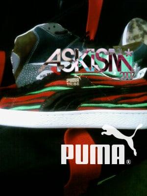 Puma x A Tribe Called Quest