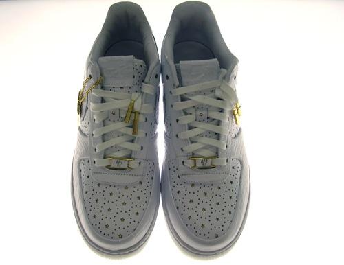 Nike Air Force 1 Supreme Shoeciety x Refugio De Monos