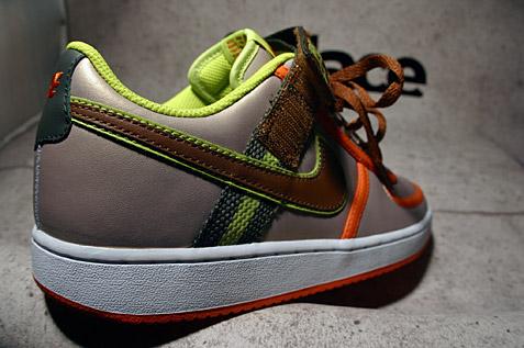 Nike Vandal Low Winter 2007