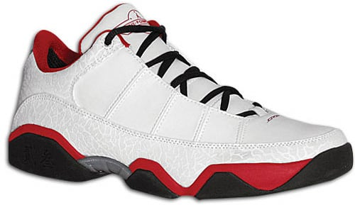 Two New Air Jordan 9.5 Lows