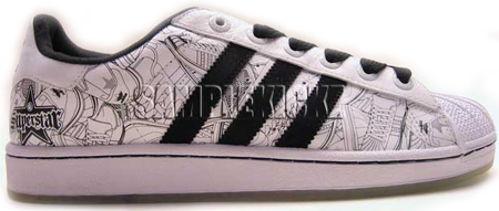 adidas superstar sign off