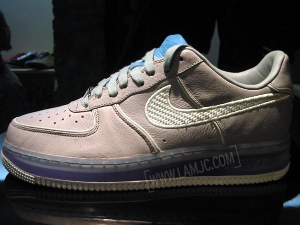 Nike Air Force 1 World Series Japan
