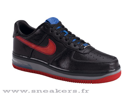 Nike Air Force 1 World Series Extended Look