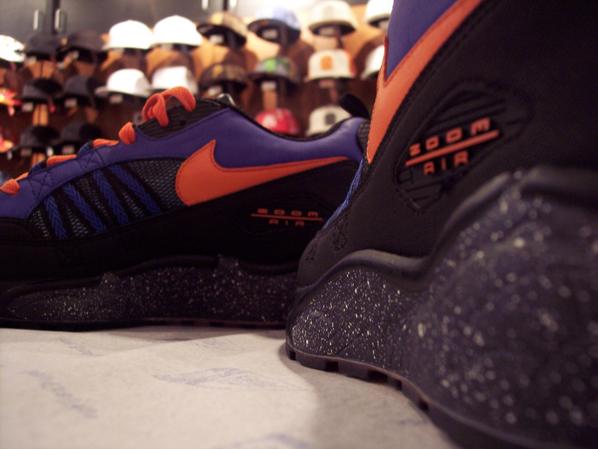 Nike Air Max 90 Trail x Talaria x Huarache