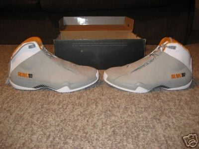 Air Jordan XX1 PE Slam 100