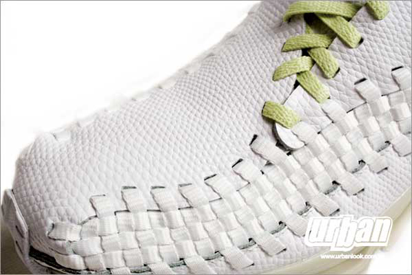 Nike Woven Footscape x Air Max 360 Snakeskin