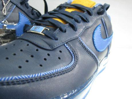 Nike Air Force 1 Supreme London