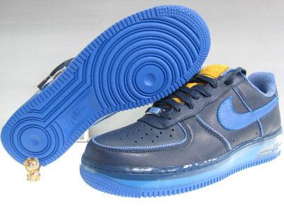 Nike Air Force 1 London