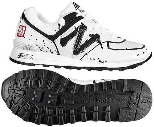 New Balance 2007-2008 Preview
