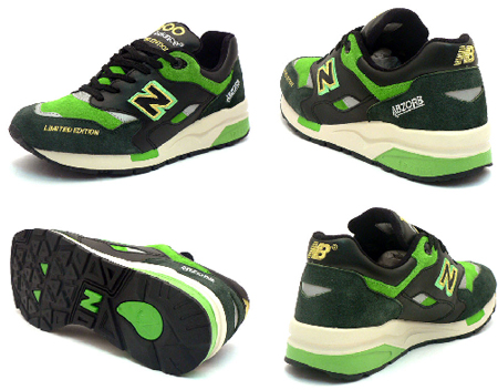 New Balance Japan CM1600 Limited Edition F