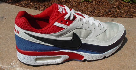 New Nike Air Max Classic BW USA